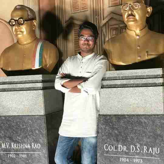 Bhavani Prasad's profile on Curofy