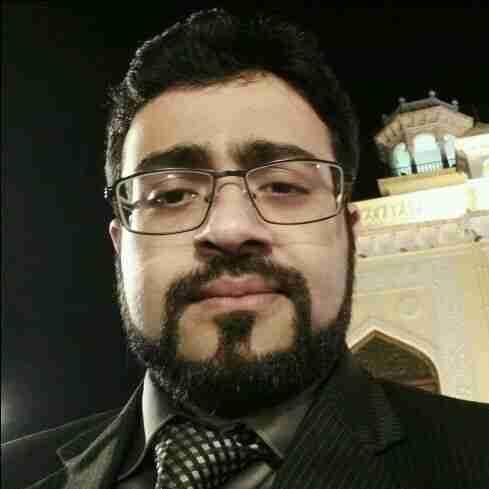 Dr. Mohammed Sadiq Azam's profile on Curofy