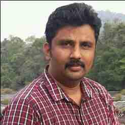 Dr. Jyothish Sankar K P's profile on Curofy