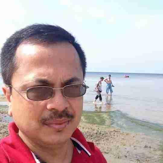 Dr. Bhabani Bhuyan's profile on Curofy
