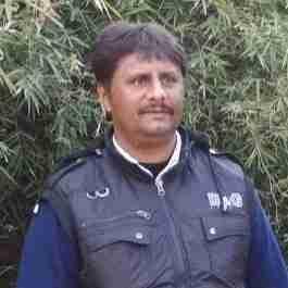 Dr. Narendra Nath Prasad's profile on Curofy