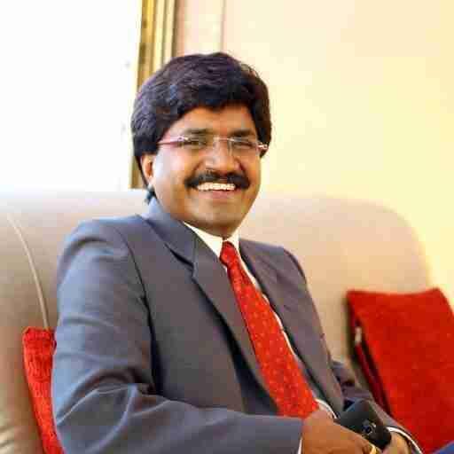 Dr. Pravin Koli's profile on Curofy