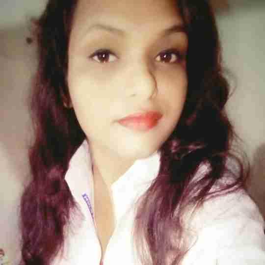 Jyotipradaini Jena's profile on Curofy