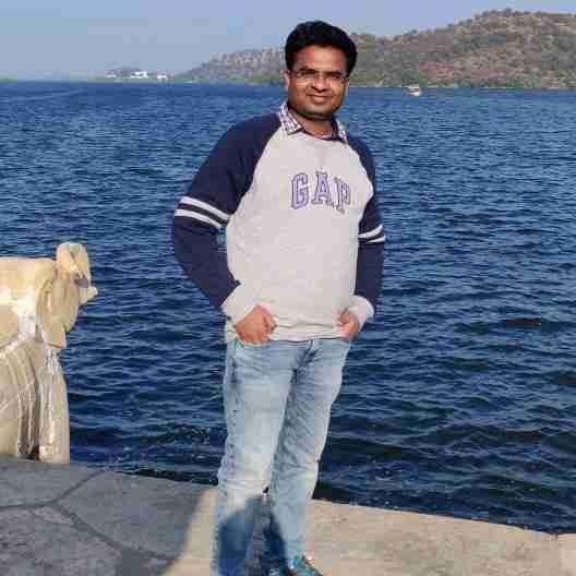 Dr. Shivshankar Lasune's profile on Curofy