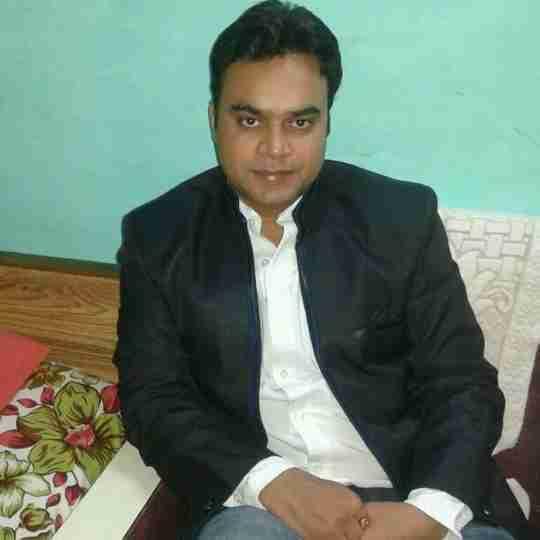 Sumit Kumar's profile on Curofy