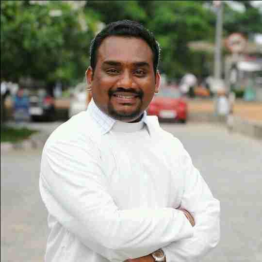 Dr. Naresh Chander Saddanapu's profile on Curofy