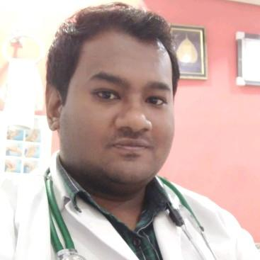 Dr. Ashish Cristopher Michael's profile on Curofy