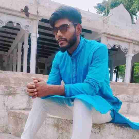 Yadav Sandeep Badriprasad's profile on Curofy