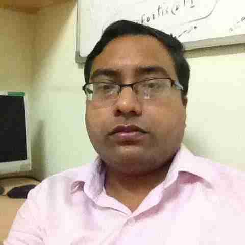 Dr. Vikash Sinha's profile on Curofy