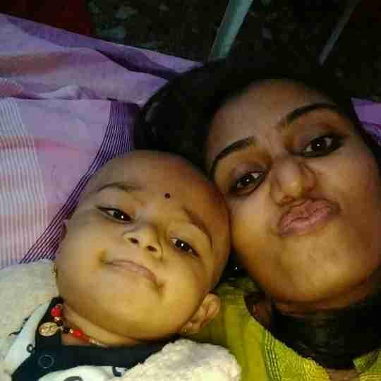 Dr. Supriya J's profile on Curofy