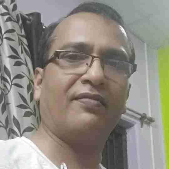 Amod Kumar's profile on Curofy