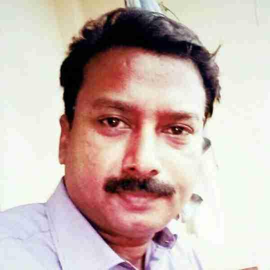 Dr. Suresh Kumar Rondla's profile on Curofy