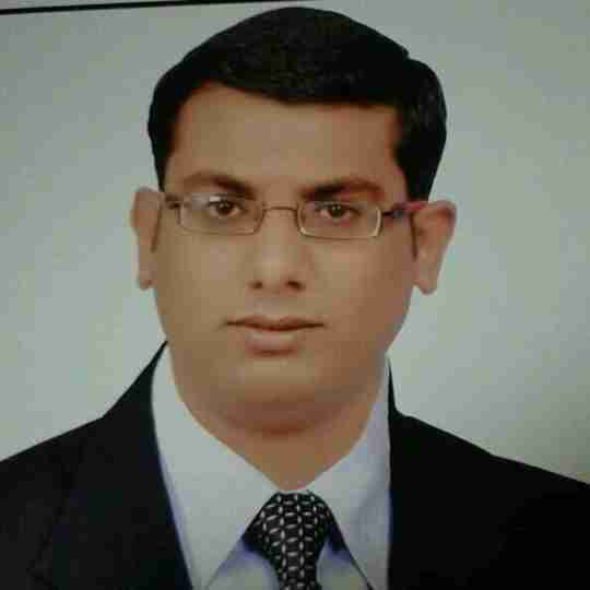 Dr. Sudhanshu Bhardwaj's profile on Curofy