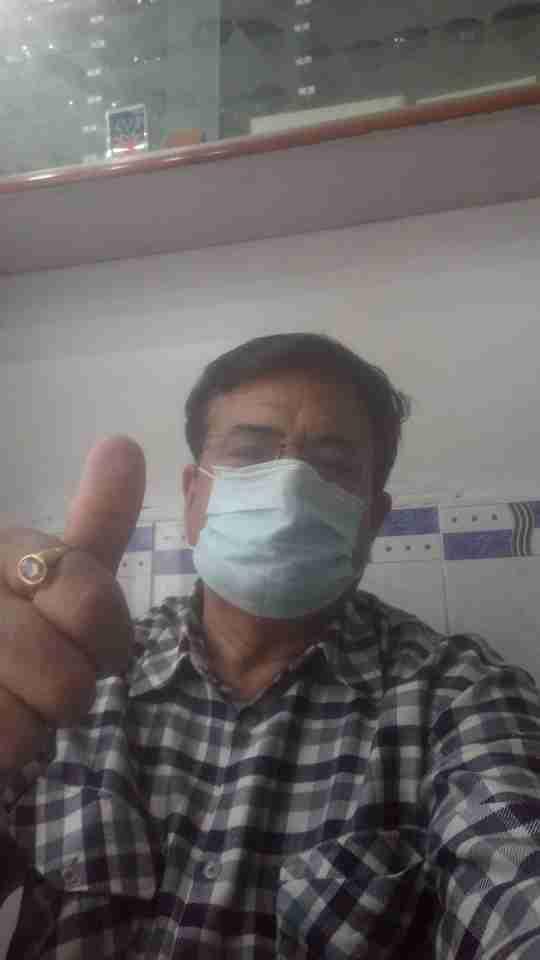 Dr. Sanjeev Khera's profile on Curofy