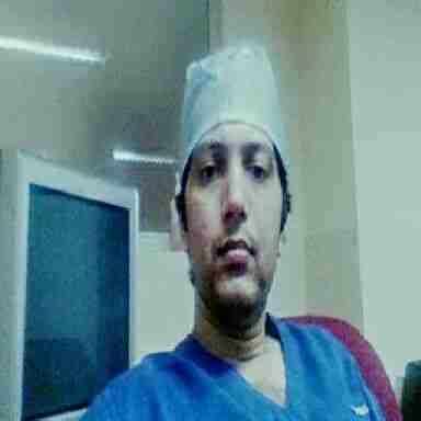 Dr. Devvrat Desai's profile on Curofy