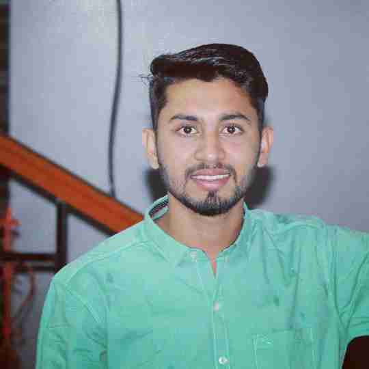 Dr. Sambhaji Kagne's profile on Curofy