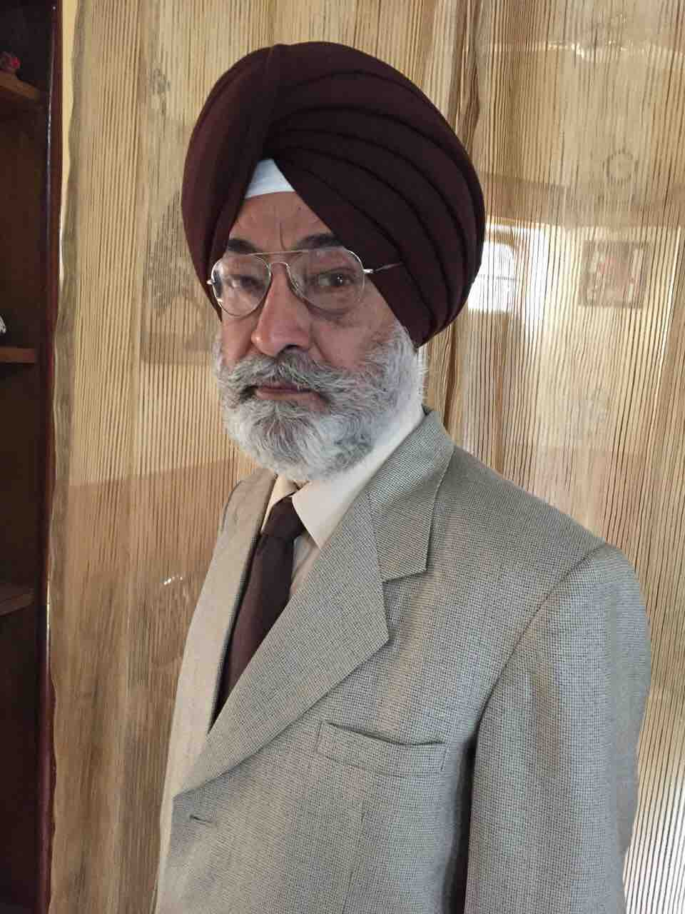 Dr. Sukhdev Singh's profile on Curofy