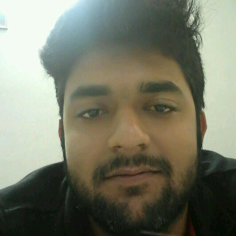Ashutosh Rai's profile on Curofy