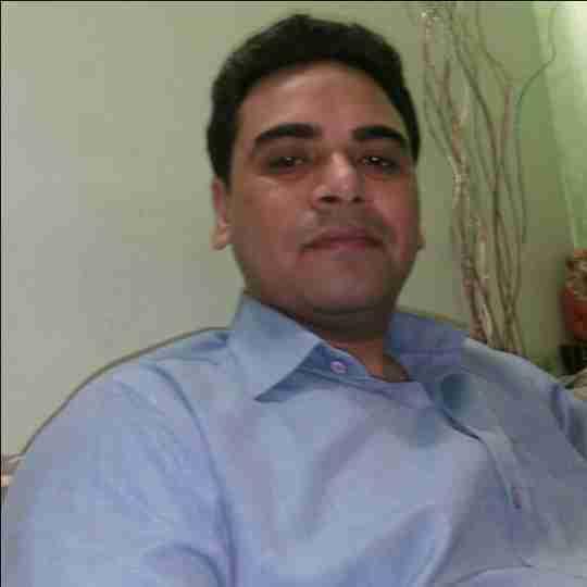 Dr. Bharat Sharma's profile on Curofy