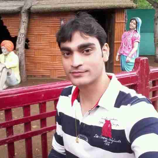 Dr. Vaibhav Mahajan (Pt)'s profile on Curofy