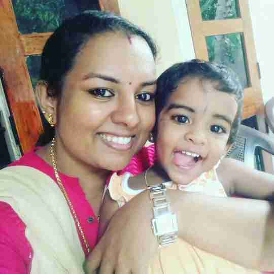 Dr. Anusree Raju's profile on Curofy