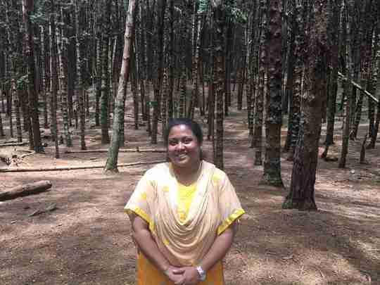 Dr. Anusha Mokshitha's profile on Curofy