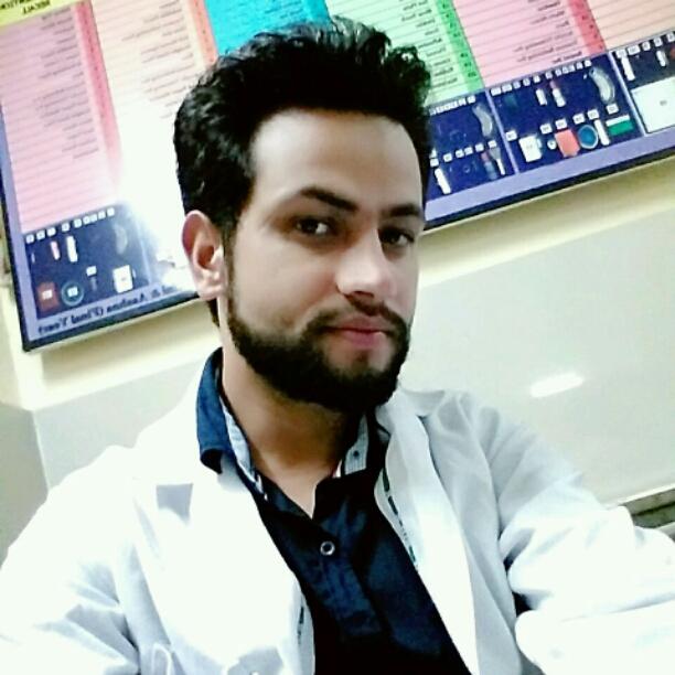 Jalil Ul Rahman Saddiqi's profile on Curofy