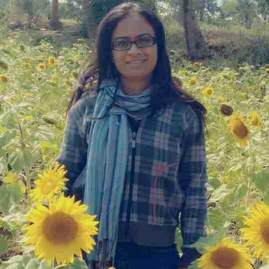 Dr. Sunita Mulgund's profile on Curofy
