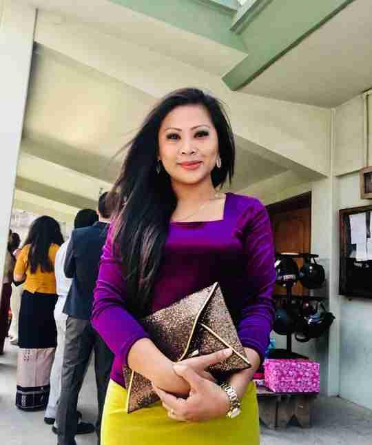 Nancy Sailo's profile on Curofy