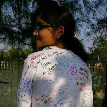Dr. Jalpa Maniya's profile on Curofy