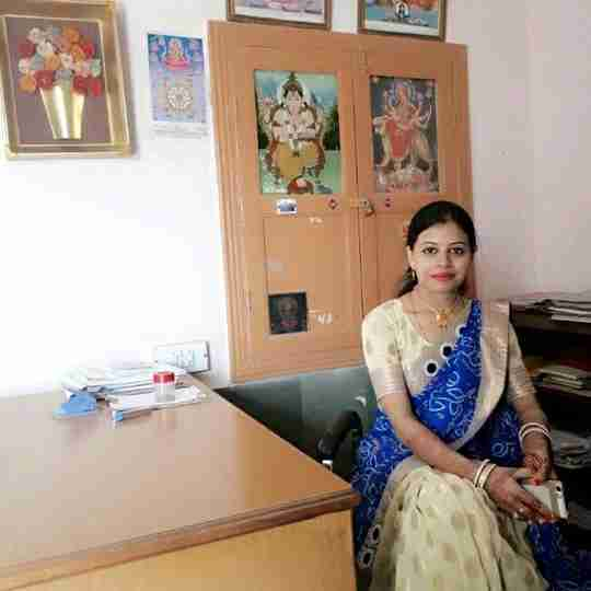 Dr. Manju Choudhary's profile on Curofy