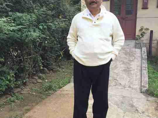 Dr. Ashok Barat's profile on Curofy