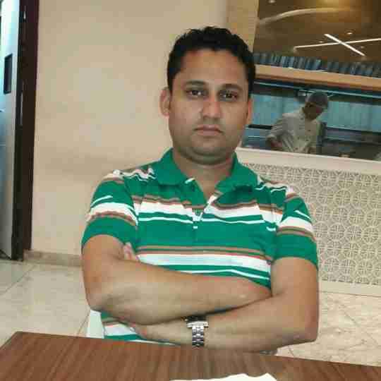 Dr. Absar Ahmad's profile on Curofy