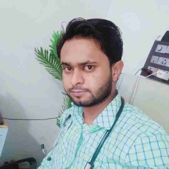 Dr. Momin Inamurrahman's profile on Curofy
