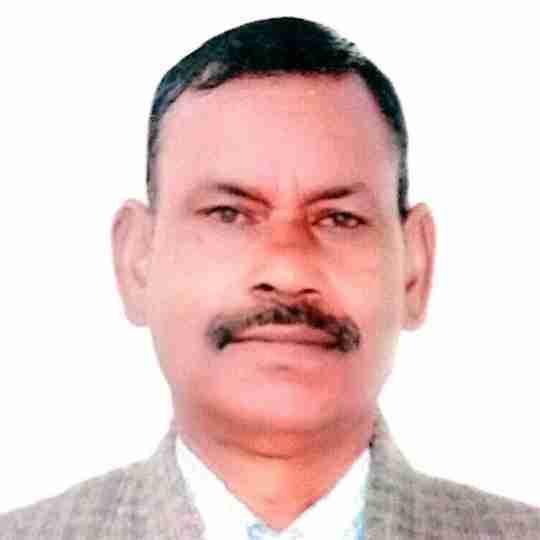 Dr. Rajesh Verma's profile on Curofy