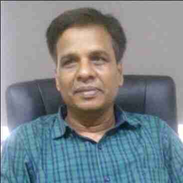 Dr. Rajesh's profile on Curofy