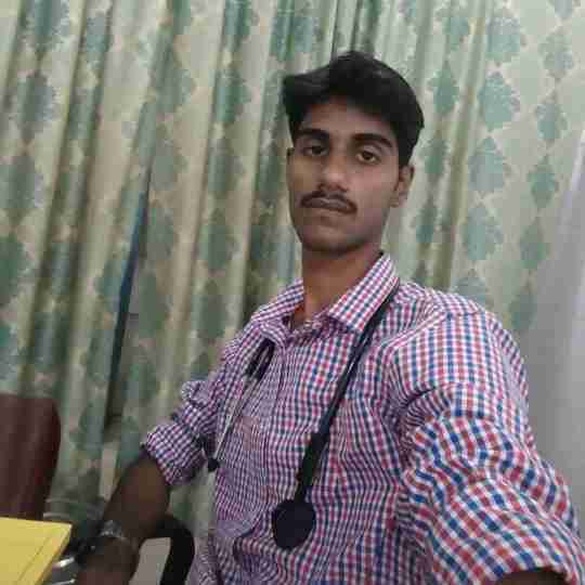 Dr. Saswat Satapathy's profile on Curofy