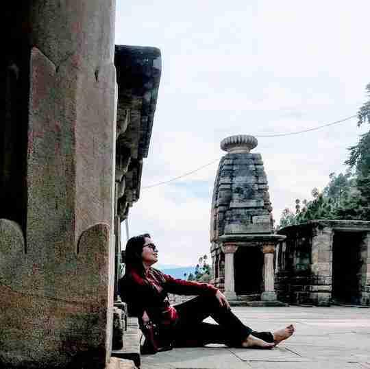 Dr. Shraddha Sharma's profile on Curofy