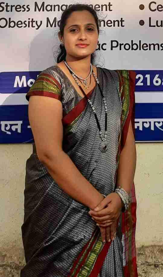 Dr. Madhuri Danekar ( Puranik) (Pt)'s profile on Curofy