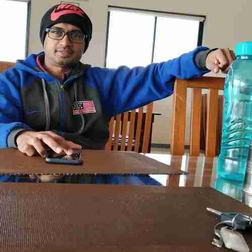 Dr. Rahul Samatiya's profile on Curofy