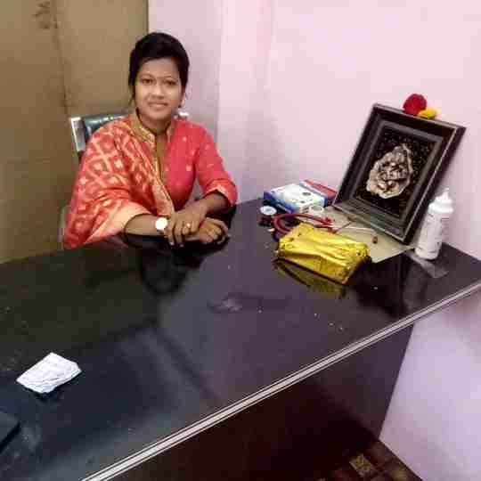 Chaitali Babhale's profile on Curofy