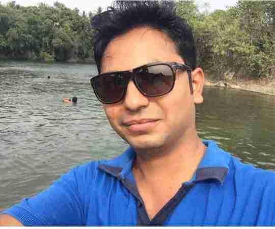 Dr. Prashant Sagar's profile on Curofy