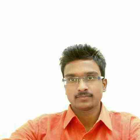 Vinay Pattoori's profile on Curofy