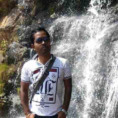Dr. Prosenjit Naskar's profile on Curofy