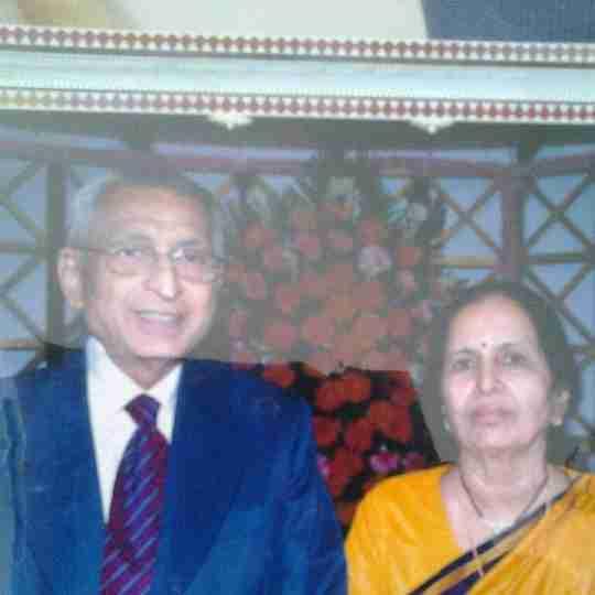 Dr. Ashwini Karanjgaokar's profile on Curofy