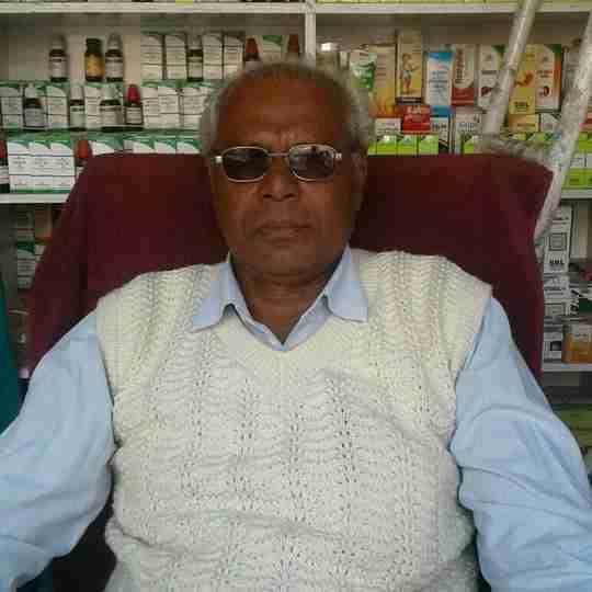 Dr. Akshay.kumar Singh's profile on Curofy