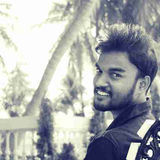 Dr. Ram Chandar Rao's profile on Curofy