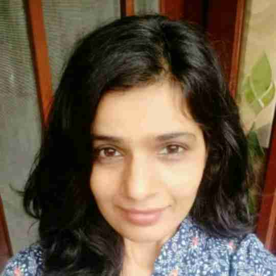 Dr. Arti Sharma's profile on Curofy