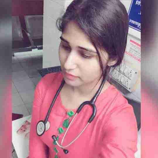 Dr. Priyanka Galav's profile on Curofy