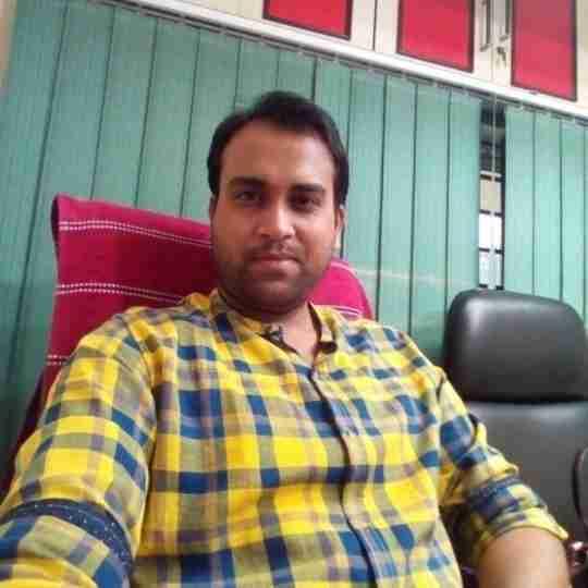 Dr. Vivek Kashyap's profile on Curofy